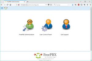 freepbx-logowanie